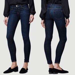Frame Le Skinny de Jeanne Queensway Jeans Size 28